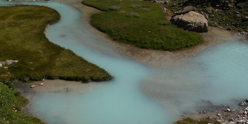 L'eau en France et dans leMonde